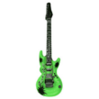 Felfújható gitár (piros, kék, zöld, lila)