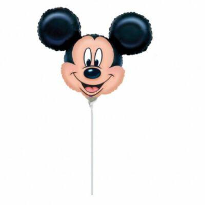 Mini fólia lufi, Mickey Mouse
