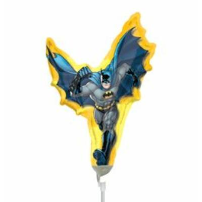 Mini fólia lufi, Batman