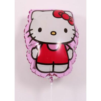 Mini fólia lufi Hello Kitty