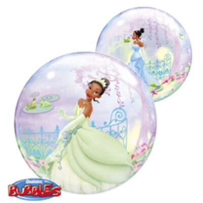 """56 cm-es Disney Bubbles léggömb """"The Princess and The Frog"""""""