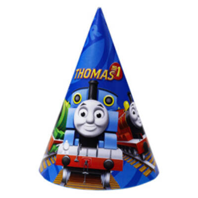 Thomas & Barátai (Thomas and Friends) Party Kalap