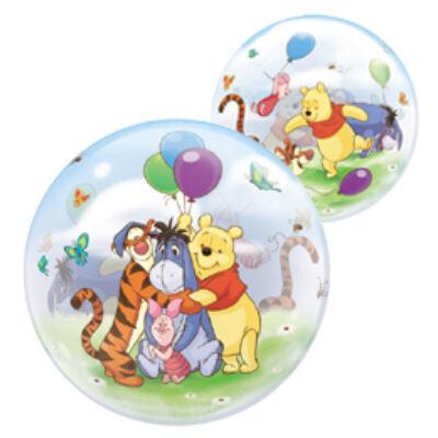 56 cm-es Bubbles Micimackós léggömb (Disney Winnie The Pooh And Friends)