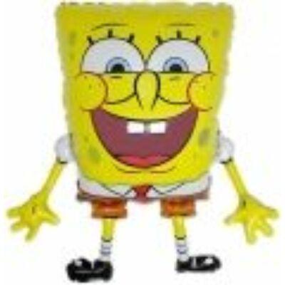 Mini fólia lufi Spongya Bob