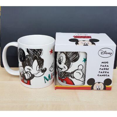 Mickey Mouse bögre