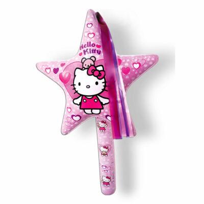 Felfújható csillag - Hello Kitty