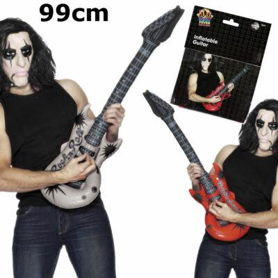 Felfújható gitár - 99 cm