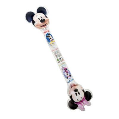 Felfújható világítós csillag - Mickey és Minnie