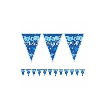 Boldog Szülinapot! Kék zászlófüzér