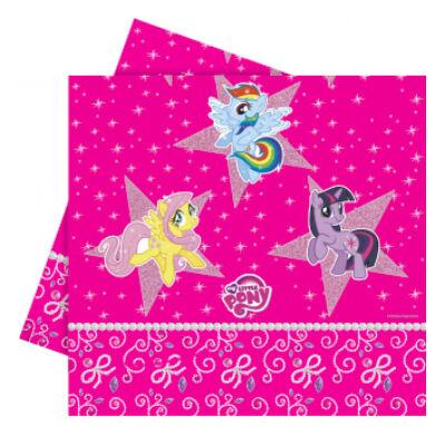 My little pony sparkle asztalterítő - 120 x 180 cm