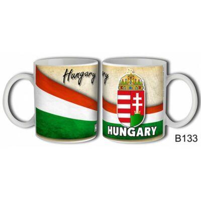 Bögre - Hungary