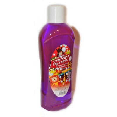 Buborékfújó utántöltő folyadék (1000 ml)