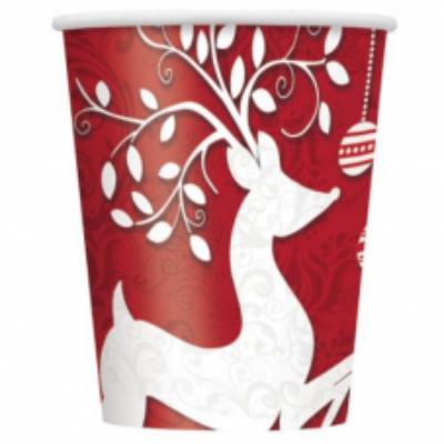 Hóvarázs pohár