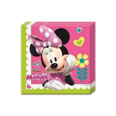 Minnie Happy Helpers szalvéta