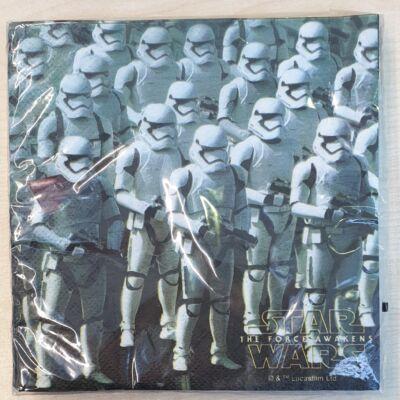 Star Wars szalvéta 20 db/csomag