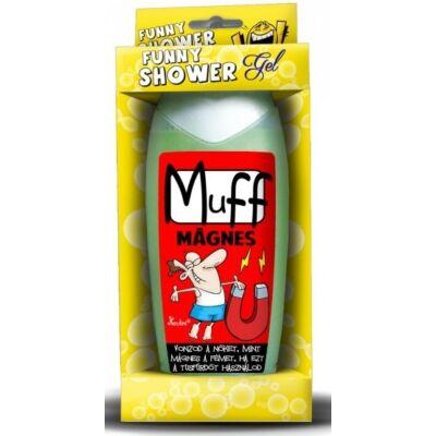 Tusfürdő - Muff mágnes