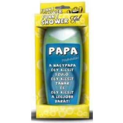 Tusfürdő - Papa