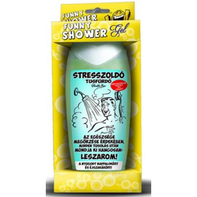 Tusfürdő - Stresszoldó