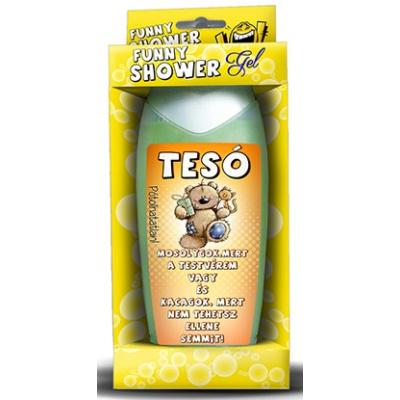 Tusfürdő - Tesó